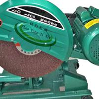 砂轮锯 型材切割机 砂轮切割机�� SYQ-400型砂轮切割机