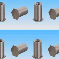 销售大量压铆螺母柱BSO-M5-12