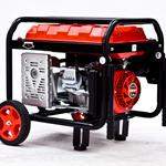 3kw汽油发电机YT3600DC-2报价