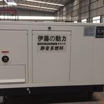 YT30RSE伊藤30kw汽油发电机厂家直销