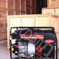 250A自发电汽油焊机SHU250MT-2