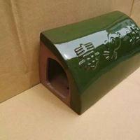 批发陶瓷灭鼠毒饵站,陶瓷毒鼠站,陶瓷毒饵盒