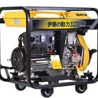 YT6800E柴油发电机春节优惠价格