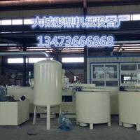 改性聚苯板设备 渗透聚合聚苯板设备 AEPS硅质聚苯板设备的应用