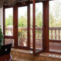 铝包木门窗质量如何去分辨?七个小知识全面概括