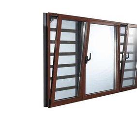 铝合金窗多少钱一平米  铝合金窗花多少钱才算值