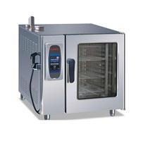 佳斯特TE601BQ1六层触摸屏多功能蒸烤箱
