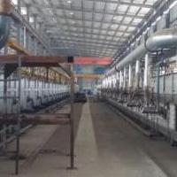 环保型热镀锌生产线的生产工艺