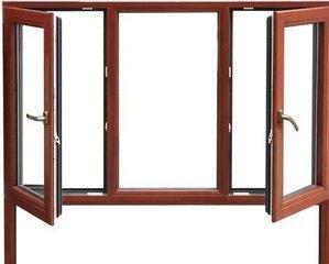 铝包木窗一平米多少钱  为什么铝包木窗一平米这么多钱