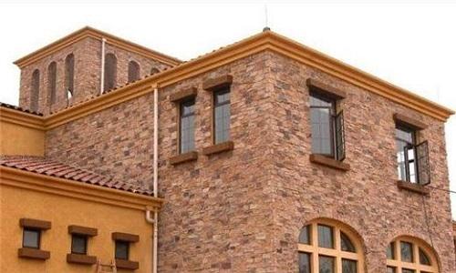 外墙多彩漆多少一平方 多彩漆和真石漆的区别