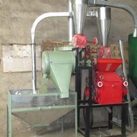 临沂小麦磨粉机组稳定可靠