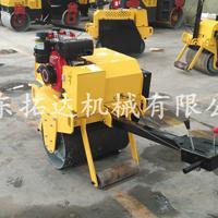手扶式单钢轮压路机厂家销售