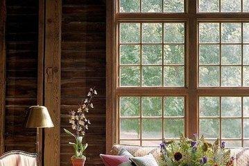 各式各样的窗户造型 好看的窗户图片大全赏析图片