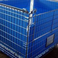 悬臂 料架 钢层板仓储(重庆维迅)钢平台阁楼隔离网仓储笼