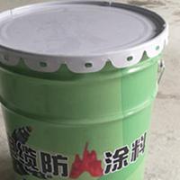 油性阻燃型电缆防火涂料全网热卖