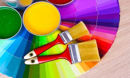新型建筑涂料 水性建筑涂料的优点
