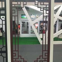 珠海大学城铝花格窗花    中式铝窗花   铝窗花定制厂家