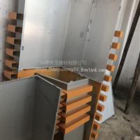 营口市户外墙身深黄色氟碳铝单板 幕墙铝单板加工出售商
