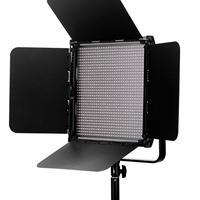河南耀诺演播室LED平板灯双色温高显指补光灯