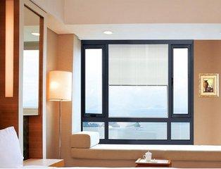 广东一线铝门窗品牌都有哪些?一线铝门窗品牌参考
