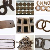 丁腈橡胶软木板耐油密封垫耐磨电机摩擦片刹车片 厂家加工定制