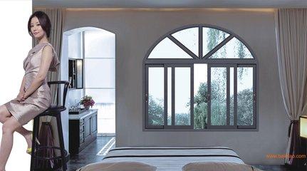 富轩和新豪轩门窗对比  你知道选哪家了吗