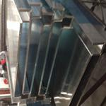 【广东德普龙建材供应浙江室外铝单板,铝单板幕墙】超低价格定制