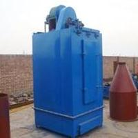 PL型单机布袋除尘器 水泥仓顶除尘器 粉罐除尘器