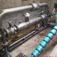 深井泵提落安装销售维修
