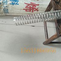 河北供应透明钢丝PVC管 螺旋钢丝管