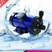 耐酸碱潜水排污泵制造厂家_耐腐蚀液下排污磁力泵厂家选型报价