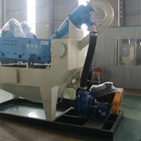 专业定制细砂回收机设备 泥沙脱水回收设备 高产量细沙回收设备
