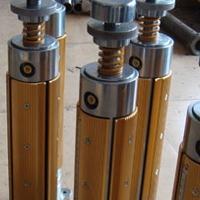 中山小榄瓦片式气涨轴规格参数,板片式气胀轴生产厂家