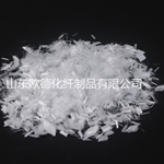砂浆添加剂聚丙烯单丝纤维