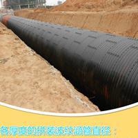 波纹管涵通道_通道波纹管_排水管道-大口径镀锌金属钢波纹管涵