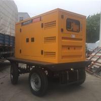 500A大型柴油发电电焊机