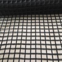 玻纤土工格栅30KN厂家质量好出口品质