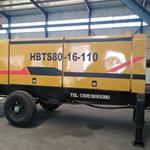 辽宁锦州-小型混凝土输送泵-性价比很高