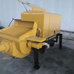辽宁台安混凝土喷射泵功率,铸就行业典范