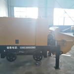 四川高坪区煤矿混凝土输送泵原理,可以输送500米