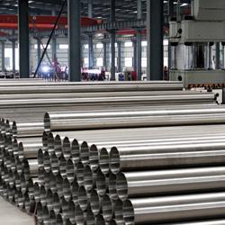 邦泽不锈钢管业