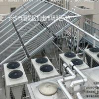 湖南空气能热水工程