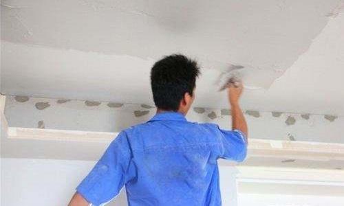 全包刷墙多少钱一平米 墙漆颜色效果图
