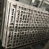 服务区围栏铝合金制品 铝四管焊接铝护栏厂家
