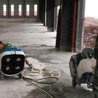 工业地坪怎么做更划算合理?重庆马家岩地坪公司