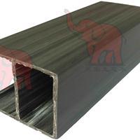 聚象生态木厂家50*60吊顶材料环保 吊顶 家装工装材料