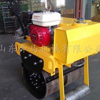 现货低价供应单滚轮手扶压路机价格振动压路机厂家压实机械