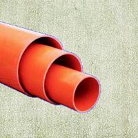 PVC-C电力护套管吉林90mm电力护套管
