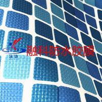 贵州2.0mm防水装饰胶膜定制厂家
