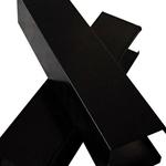 氟碳造型方通规格尺寸